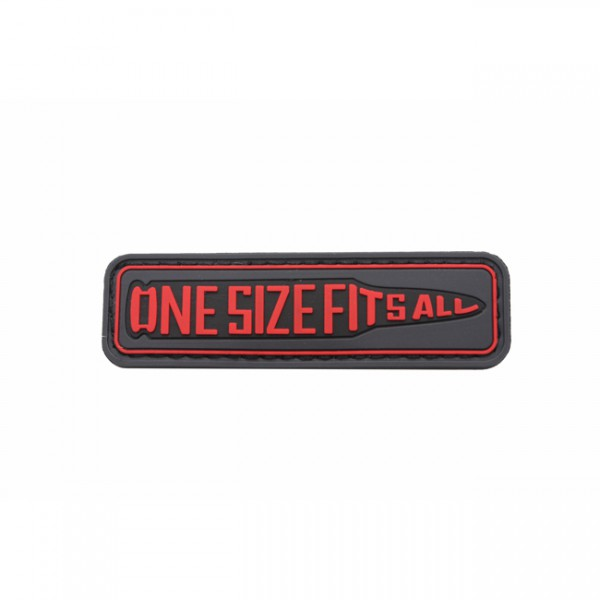 Pitchfork One Size Fits All Patch - Medic