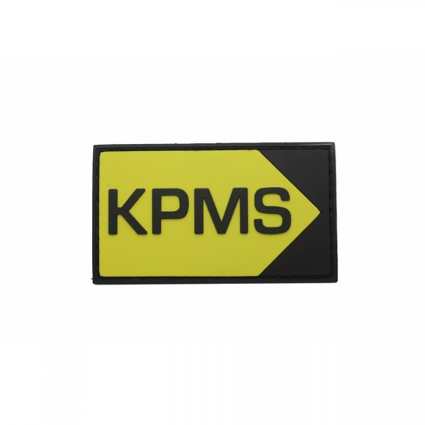 Pitchfork Jalon KPMS Patch - Color