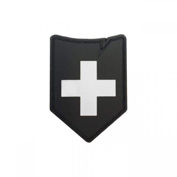 Pitchfork Tactical Patch Switzerland - Swat