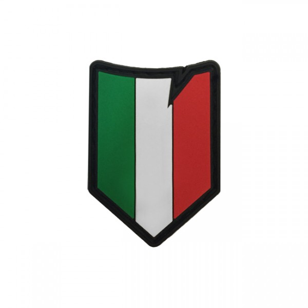 Pitchfork Tactical Patch Italy - Color