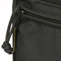 Pitchfork Drop Fanny Protector Pouch - Black