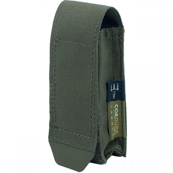 Pitchfork Closed Tool & Flashlight Pouch - Ranger Green