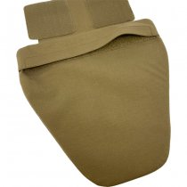 Pitchfork Large Groin Protector - Coyote