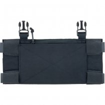 Pitchfork MCR Modular Chest Rig Base - Black