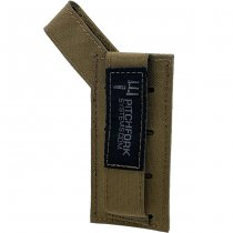 Pitchfork Medical Scissors Pouch - Coyote