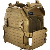Pitchfork MPC Modular Plate Carrier - Coyote