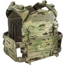 Pitchfork MPC Modular Plate Carrier - Multicam