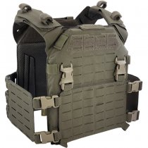 Pitchfork MPC Modular Plate Carrier - Ranger Green