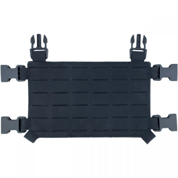 Pitchfork MPC Modular Plate Carrier Front Panel - Black