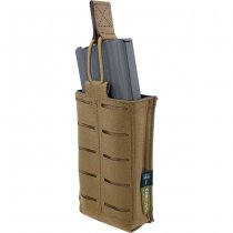 Pitchfork Open Single Rifle Magazine Pouch - Coyote