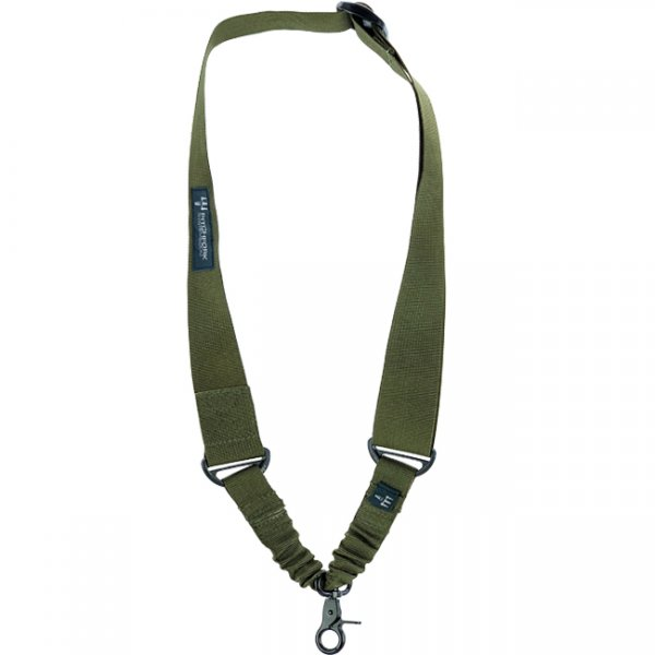 Pitchfork One Point Bungee Sling - Olive