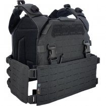 Pitchfork MPC Modular Plate Carrier Extended - Black