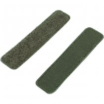 Pitchfork Shoulder Pad Set - Ranger Green
