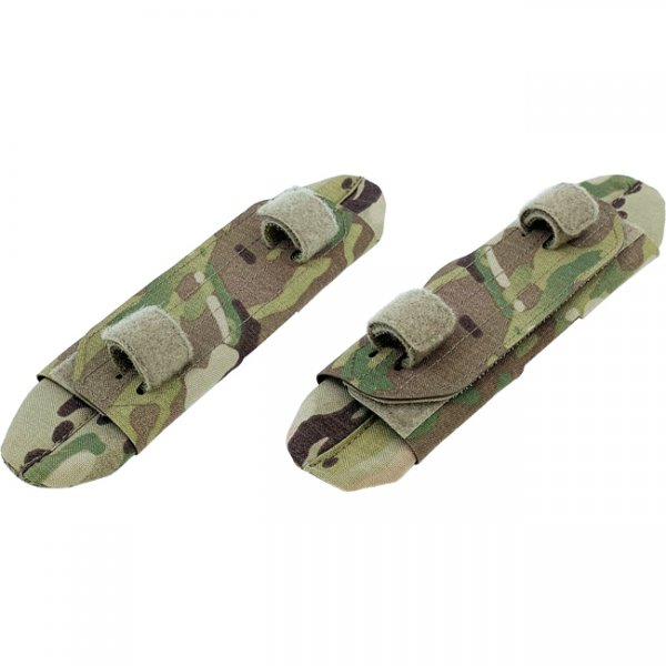 Pitchfork Shoulder Pad Set - Multicam