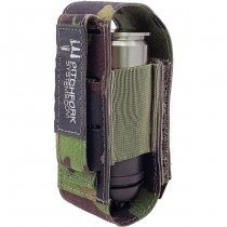 Pitchfork Closed Grenade & Spray Pouch - SwissCamo