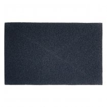Pitchfork MPC Panel Backside Cover - Black
