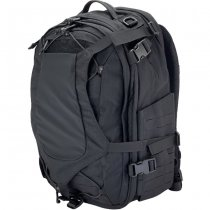 Pitchfork FastTrack Backpack - Black