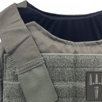 Pitchfork Personal Body Armour NIJ Level IIIA - Ranger Green