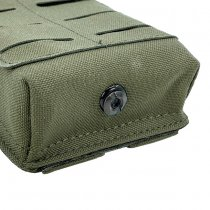 Pitchfork Rifle Magazine Pouch Kydex Insert