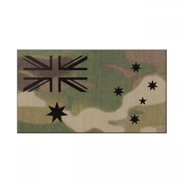 Pitchfork Australia IR Print Patch - Multicam