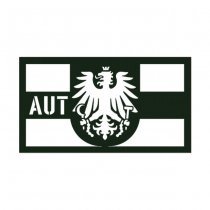 Pitchfork Austria IR Print Patch - Coyote