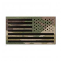 Pitchfork USA IR Print Patch Right - Multicam