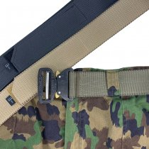 Pitchfork The Cobra Belt - Ranger Green - S