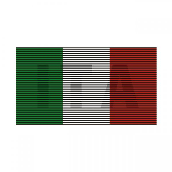 Pitchfork Italy IR Dual Patch - Color