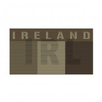Pitchfork Ireland IR Dual Patch - Coyote