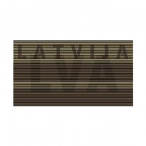 Pitchfork Latvia IR Dual Patch - Coyote