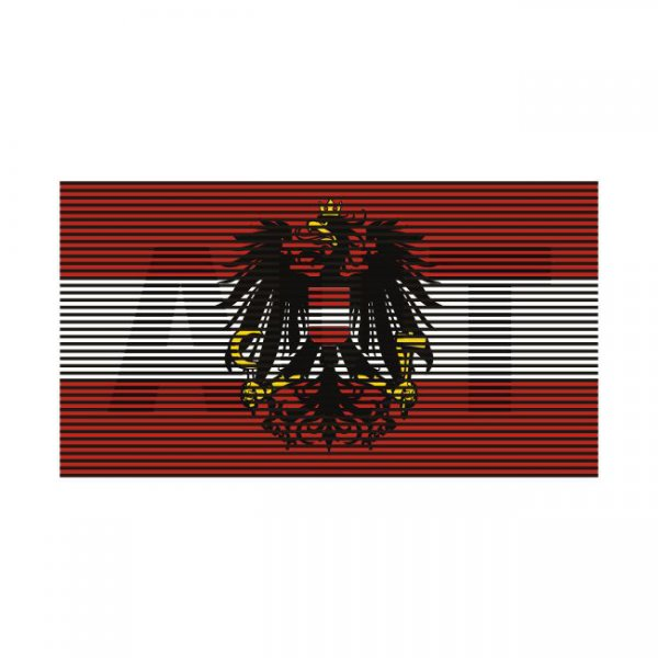 Pitchfork Austria IR Dual Patch - Color