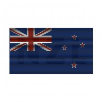 Pitchfork New Zealand IR Dual Patch - Colored