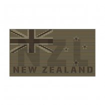 Pitchfork New Zealand IR Dual Patch - Coyote