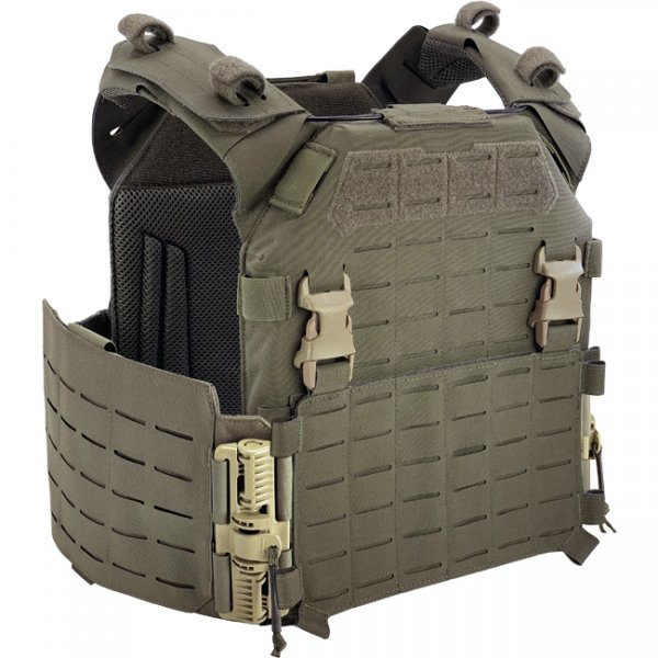 Pitchfork MPC Modular Plate Carrier ROC - Ranger Green